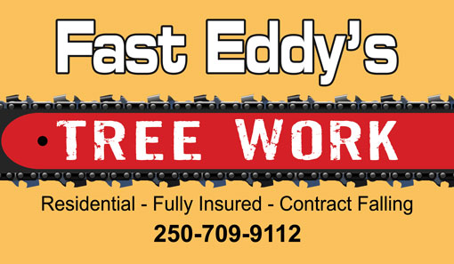 Fast Eddy's Tree Service